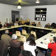 Conseil communauté CLECT - EXFILO