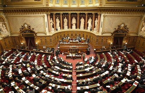 Commission des Lois Sénat - EXFILO