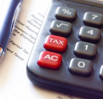 Impôts locaux
