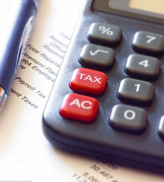 Fiscalité locale - EXFILO
