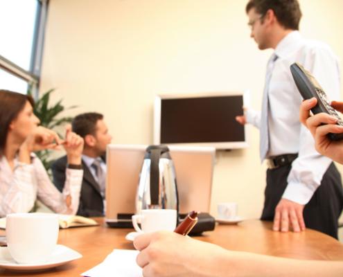 Recrutement consultant finances locales