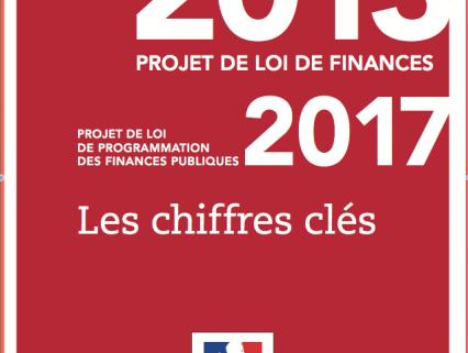 Projet de loi de finances pour 2013