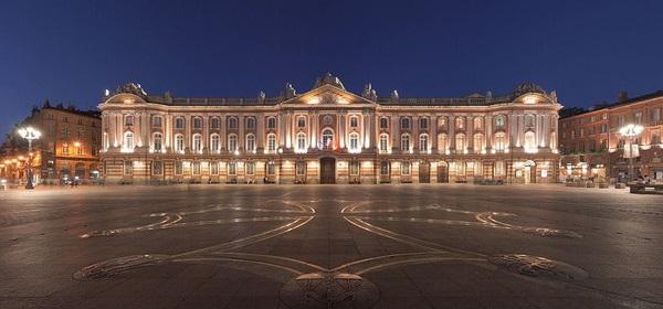 Toulouse - Exfilo