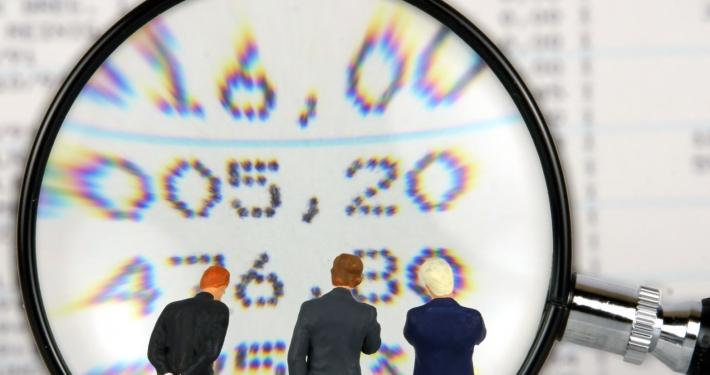 Audit financier de début de mandat - EXFILO