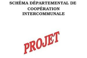 Schéma départemental de coopération intercommunale SDCI