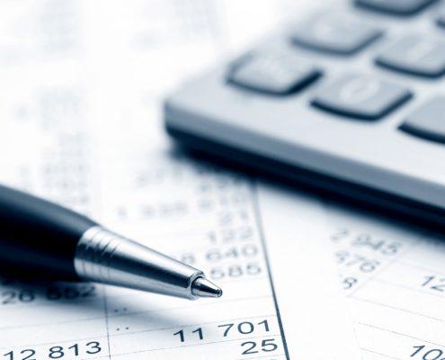Finances publiques locales