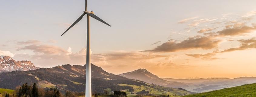 Fiscalité de l'éolien