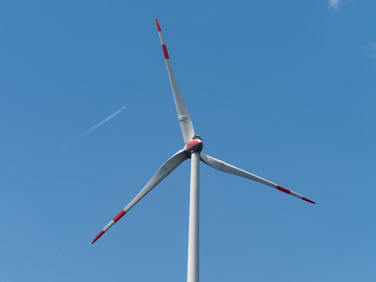 Fiscalité de l'éolien - EXFILO