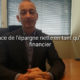 Epargne nette - EXFILO