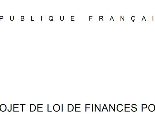 PLF 2020 - EXFILO